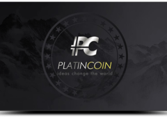 PlatinCoin начало новой эры!